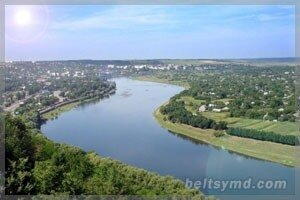 Молдове 20 лет