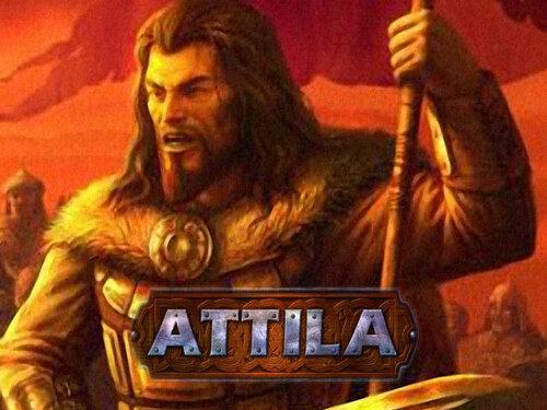 Игровые автоматы, в том числе и Аттила, доступны на Igrovyeavtomatyvulcan.com