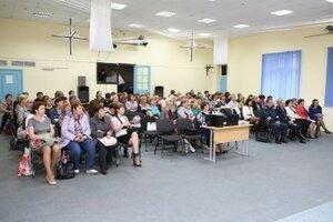 Августовское совещание 2014