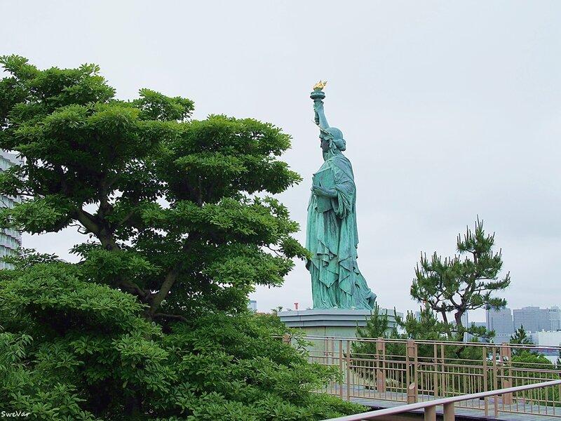 Токио Odaiba
