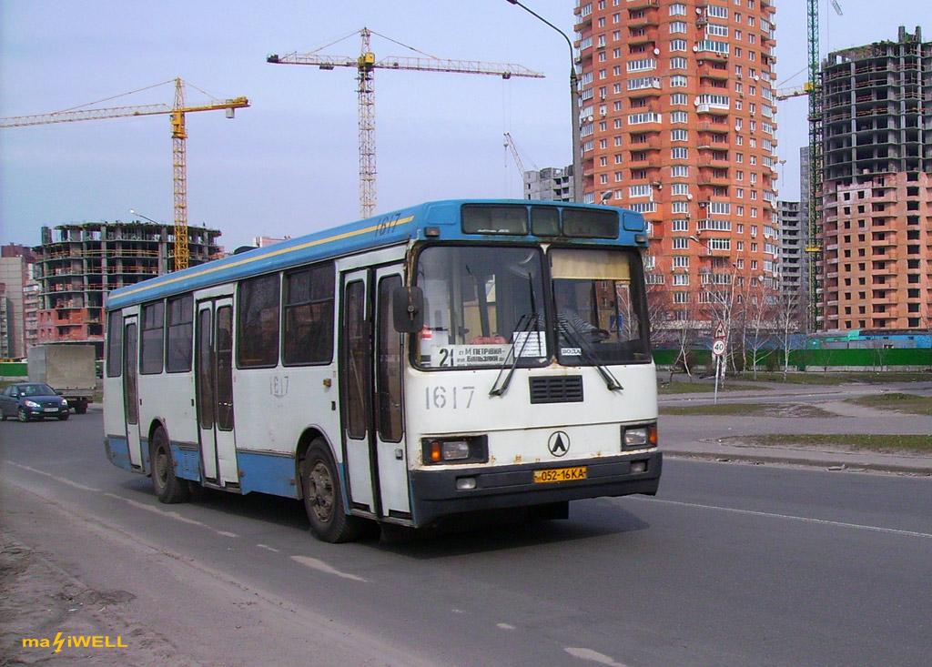 ЛАЗ-52527