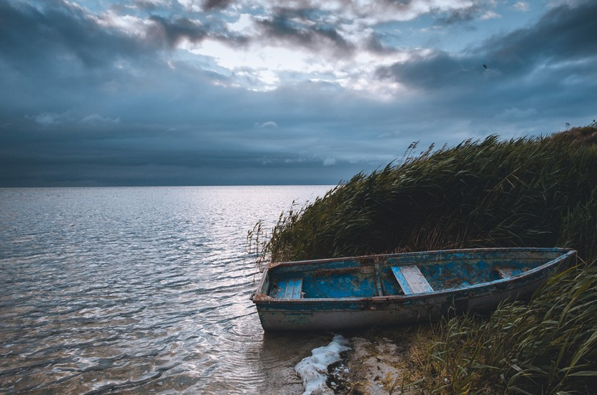 «Море», Алексей