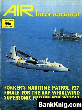 Air International - Vol 19 No 6