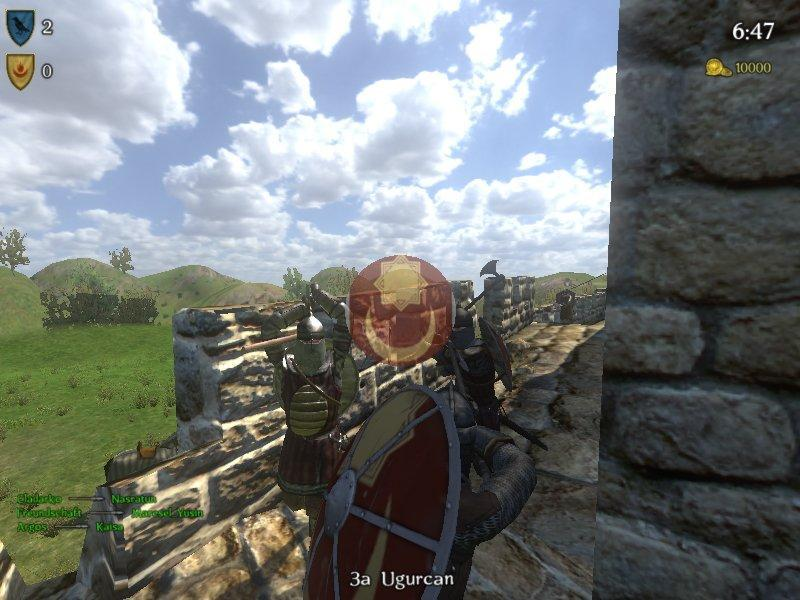 1.153 mount and blade crack