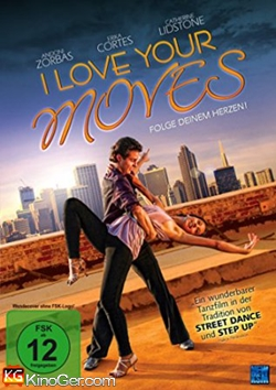 In Love Your Moves (2012)