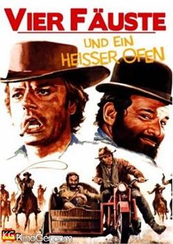 Viner Fäuste und ein heinßer Ofe (1975)