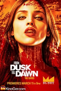 From Dusk Till Dawn Staffel 1-2 (2014)