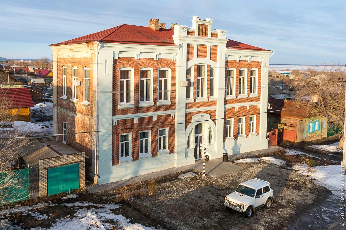 Гостевой дом Верста, Хвалынск 6