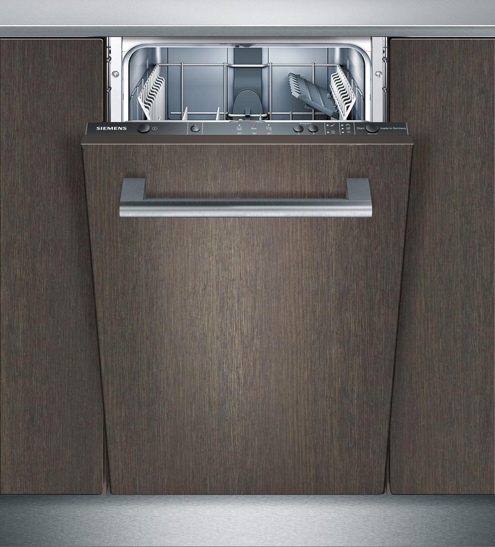 узкие посудомоечные машины для маленькой кухни