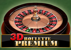 Рулетка 3D Премиум бесплатно, без регистрации от PlayTech