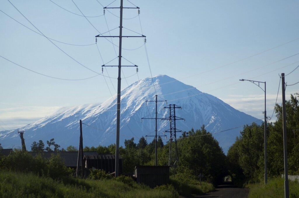 вид на вулкан Толбачик из Козыревска IMGP7340.jpg