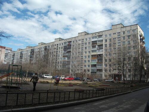 пр. Художников 30к2