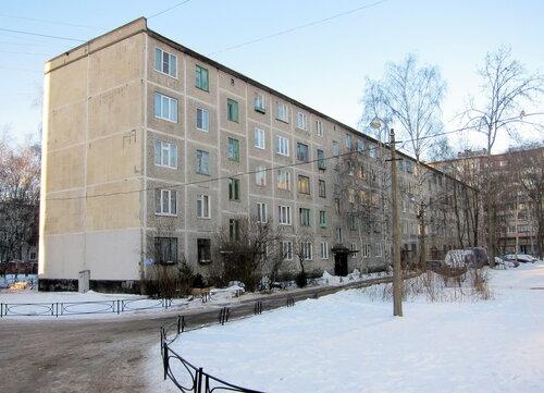Народная ул. 57