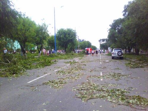 Погода 27 августа киров