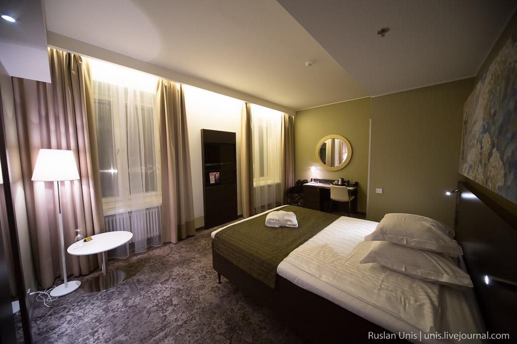 Отель Palace в Таллине