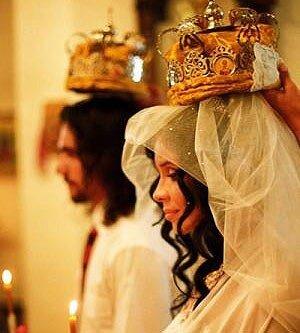 Сегодня в Хабаровске пройдет массовое венчание