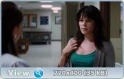 Крик 4 / Scream 4 (2011/BDRip/720p/HDRip/BDRip-AVC)