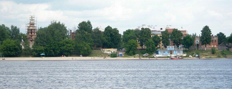 В Ярославле появятся новые мемориальные доски, а также Аллея Соловецких юнг.