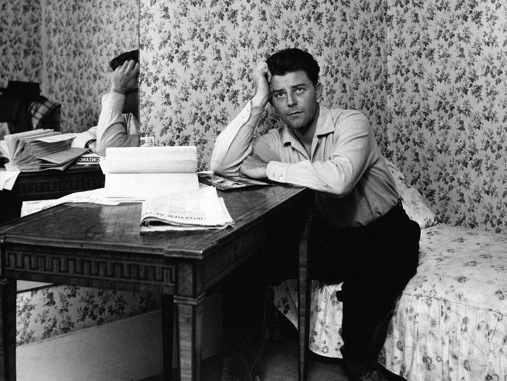 1955. Жерар Филлип
