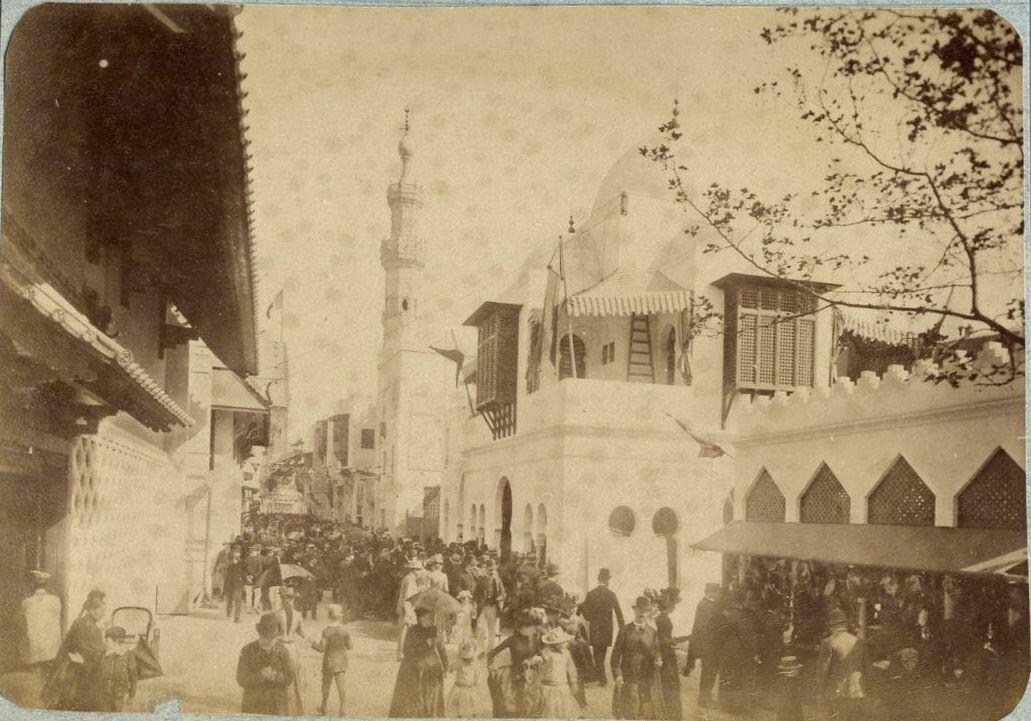 Каирская улица