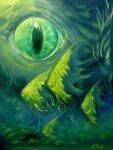 "С.Сиденко ""Eye of Predator"""