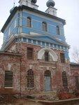 Восстановление Успенского храма