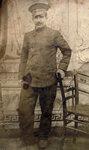 Адов Матвей Никифорович. Германия. Фото времен первой мировой войны.
