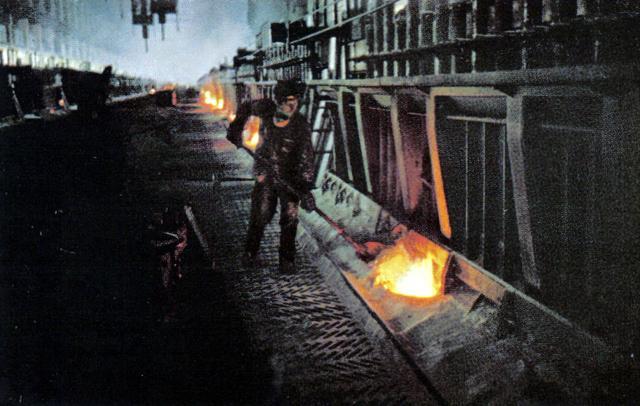 169 Алюминиевый завод вблизи Иркутска.jpg