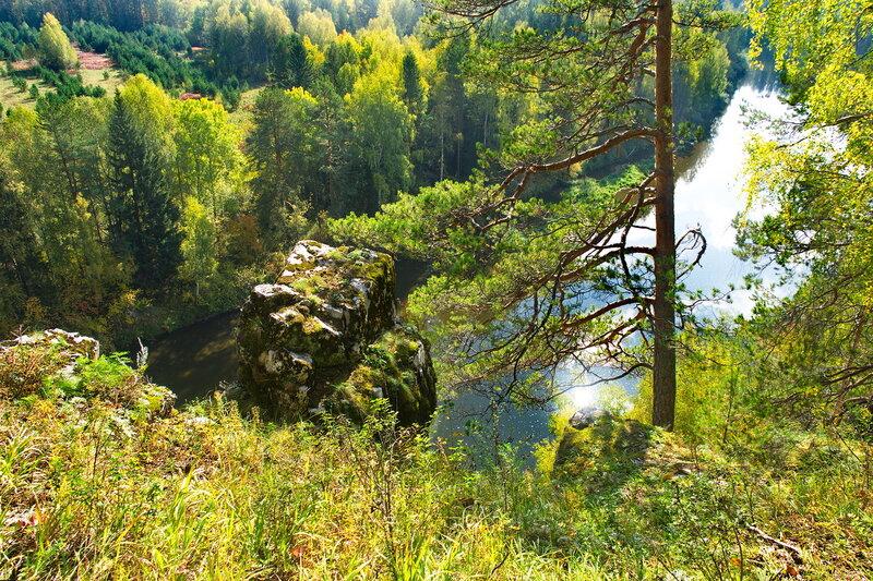 Серпиевский пещерный град.урал.. обсуждение на liveinternet .