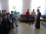 Традиционная поездка приходской службы Донского храма г. Мытищи Милосердие в Белооумутскую школу-интернат