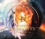 KISKE/SOMMERVILLE-  City of Heroes 2015 рецензія