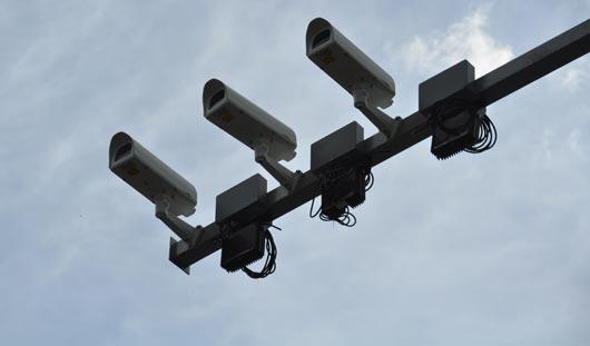 Андрей Коновал, Сколько миллионов переплатил бюджет Удмуртии за видеокамеры на перекрестках?