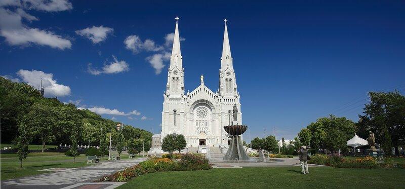 Базилика Святой Анны