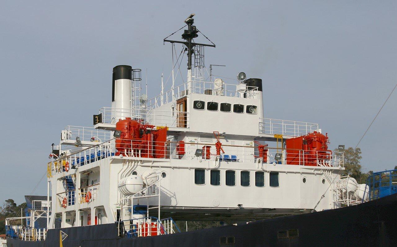 Паром Агата (Agata classe ferry)