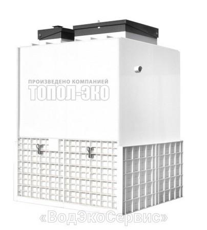 Установка очистки сточных вод (УОСВ) топаэро 7