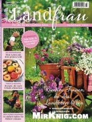 Журнал Landfrau Magazin (Juni - August 2014)