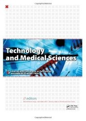 Книга Technology and Medical Sciences