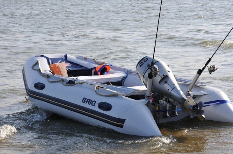 Лодка пвх baltic видео