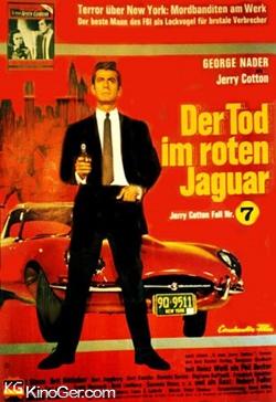 Tod inm rote Jaguar (1968)