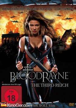 Bloodrayne - The Third Reich (2011)