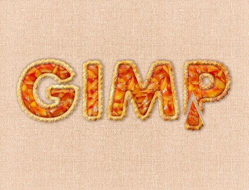Урок GIMP