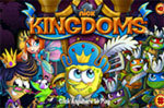 ������ ����� (Nickelodeon Kingdoms)