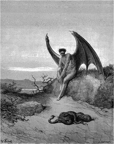 Сатана 666