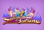 Sultans Fortune бесплатно, без регистрации от PlayTech