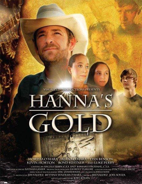 Золото Ханны / Hannas Gold (2010/HDTVRip)