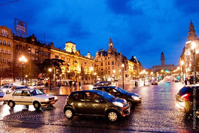 0 c2b74 b232873a XL Порту   самый невероятный город Португалии