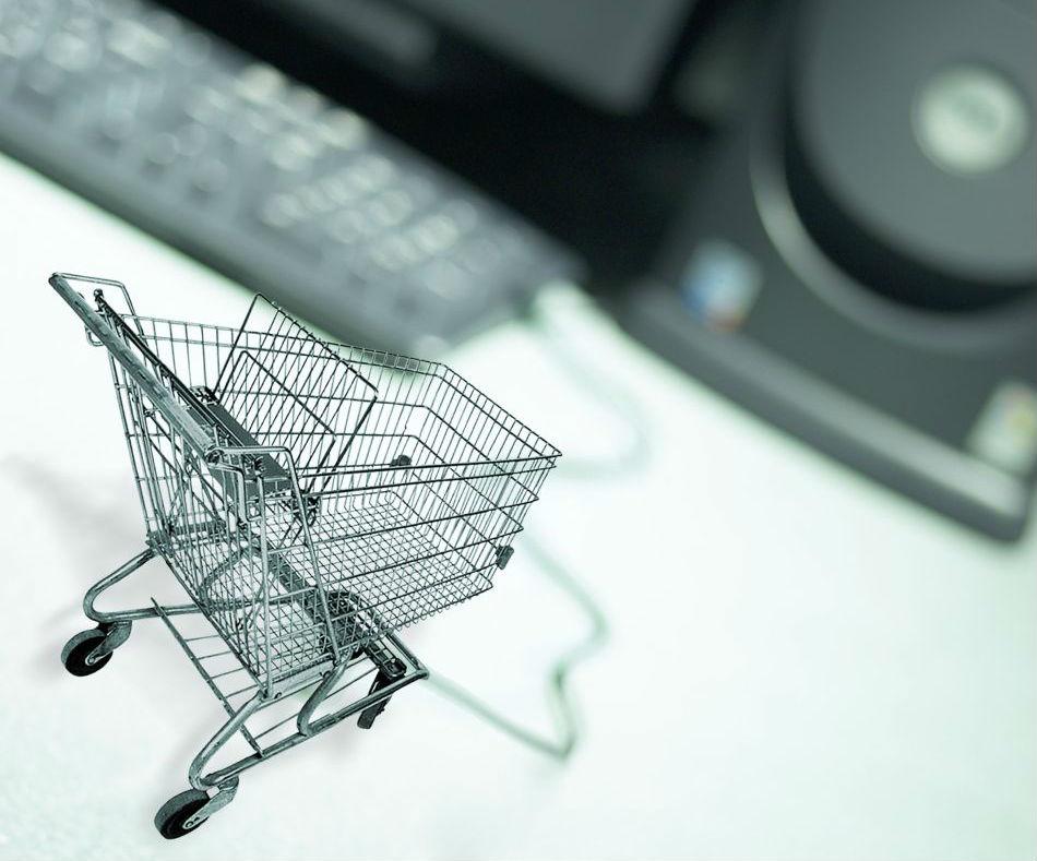 Покупки за рубежом