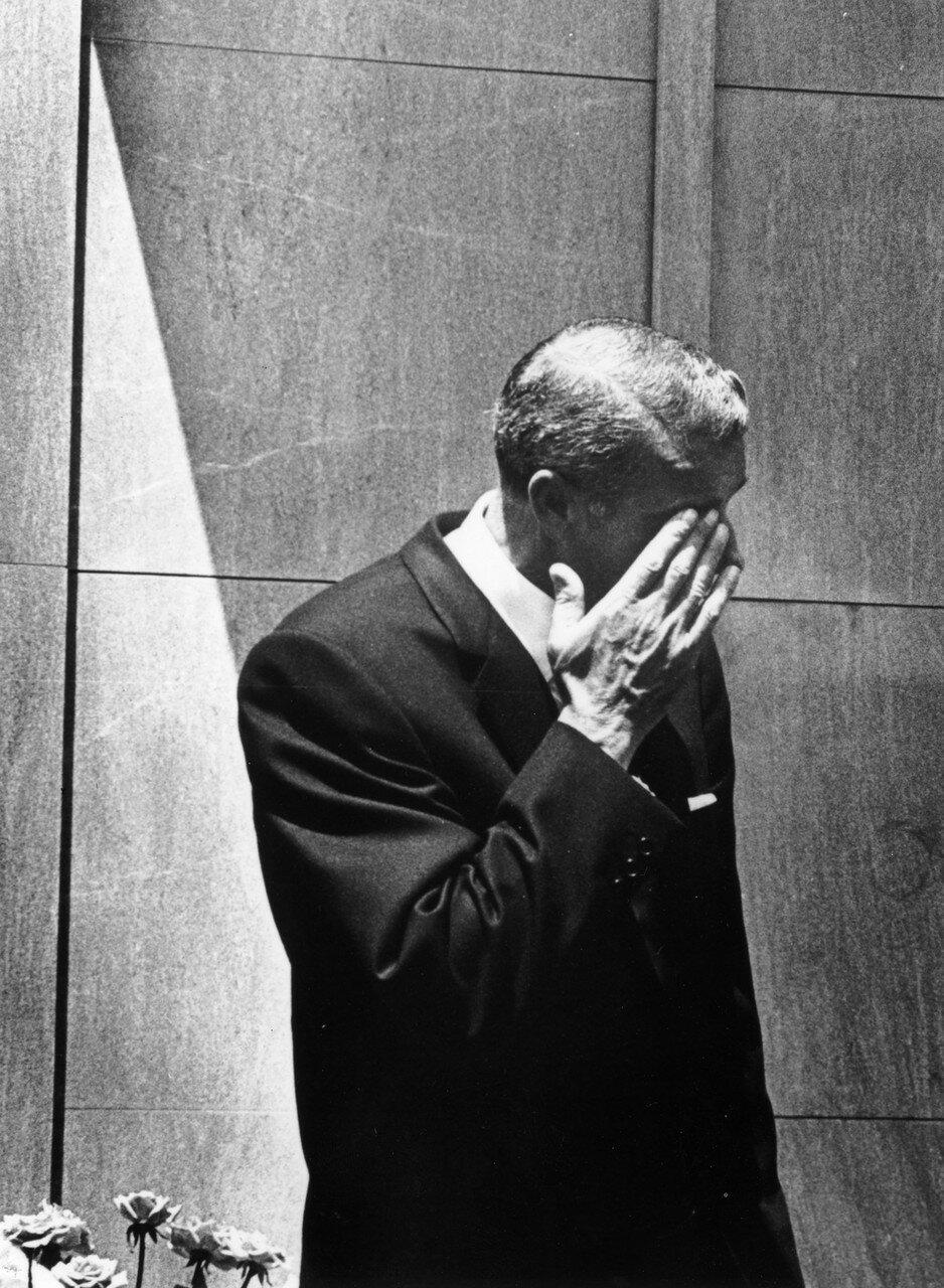Joe's Tears