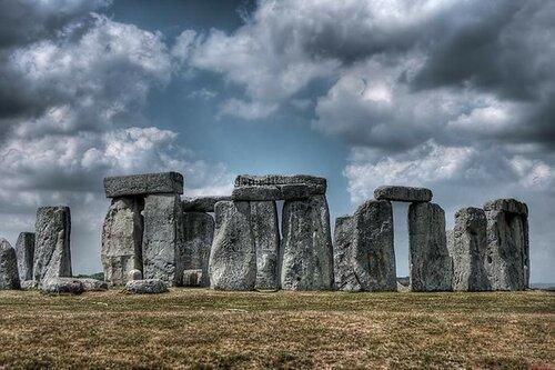 Британские ученые раскрыли тайну Стоунхенджа
