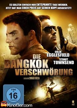 Die Bangkok Verschwörung (2013)